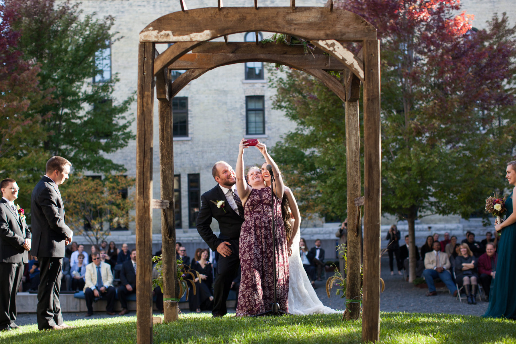 5 Tips For Choosing a Milwaukee Wedding Officiate | Cream City Weddings