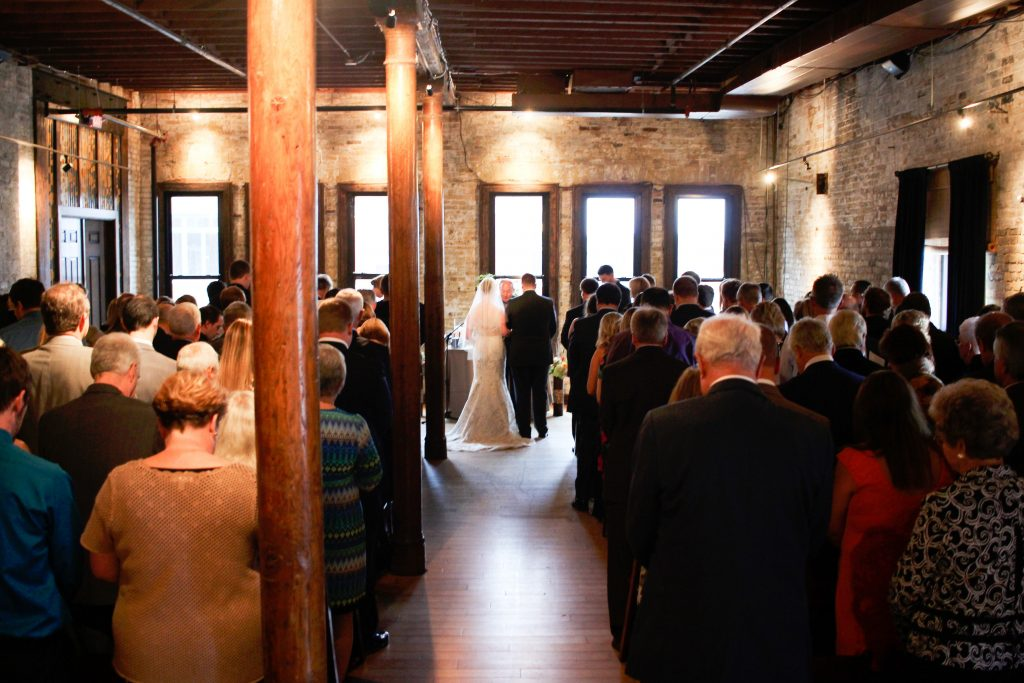 Cuvee Milwaukee Wedding Venue